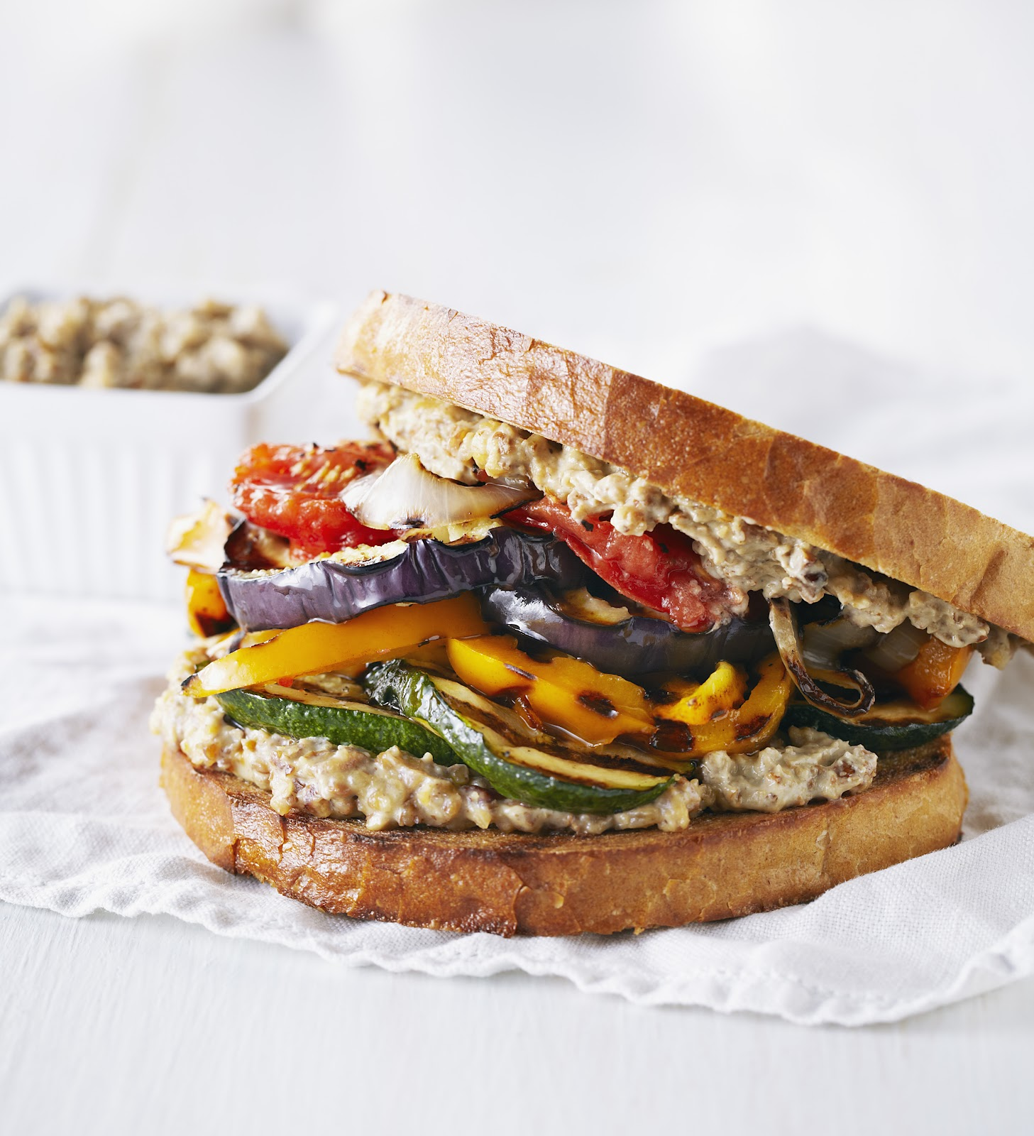 veggie five great sandwiches california grilled veggie california ...